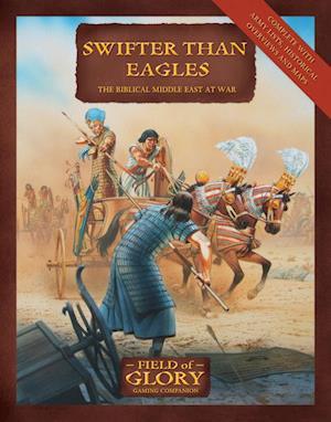 Swifter Than Eagles af Richard Scott, Peter Dennis, Richard Bodley Scott