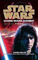 Star Wars: Clone Wars Gambit -  Siege (Star wars, nr. 59)