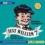 Just William af Richmal Crompton