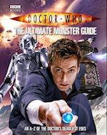 Doctor Who: The Ultimate Monster Guide af Justin Richards