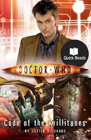 Doctor Who af Justin Richards