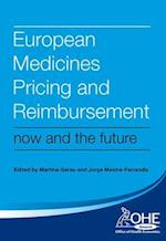 European Medicines Pricing and Reimbursement af Martina Garau