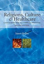 Religions, Culture and Healthcare af Susan Hollins