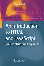 An Introduction to HTML and Javascript af David R. Brooks