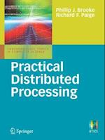 Practical Distributed Processing af Brooke