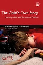 Child's Own Story af Terry Philpot