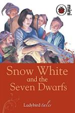 Snow White and the Seven Dwarfs af Ladybird