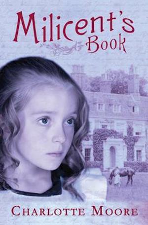 Milicent's Book af Charlotte Moore