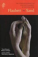 The Correspondence of Gustave Flaubert & George Sand af George Sand, Gustave Flaubert