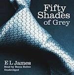 Fifty Shades of Grey (Fifty Shades, nr. 1)