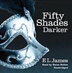 Fifty Shades Darker (Fifty Shades, nr. 2)