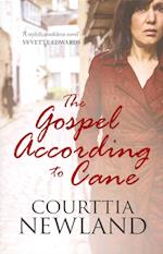 The Gospel According to Cane af Courttia Newland
