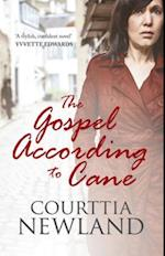 Gospel According to Cane af Courttia Newland