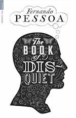 The Book of Disquiet af Fernando Pessoa, William Boyd, Margaret Jull Costa
