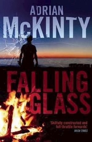 Falling Glass af Adrian Mckinty