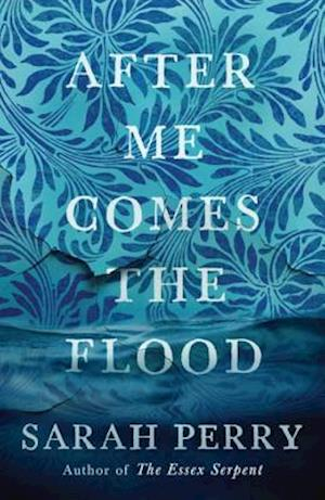 After Me Comes the Flood af Sarah Perry