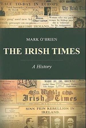 The Irish Times af Mark O'Brien
