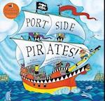 Port Side Pirates af Mark Collins, Oscar Seaworthy, Debbie Harter