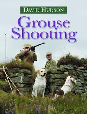 Grouse Shooting af David Hudson