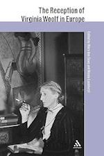 The Reception of Virginia Woolf in Europe af Mary Ann Caws