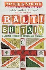 Balti Britain af Ziauddin Sardar