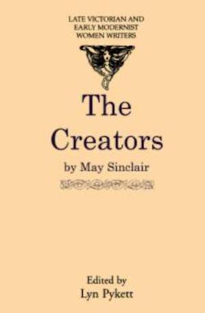 Creators af May Sinclair