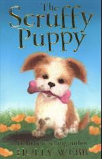 The Scruffy Puppy af Holly Webb