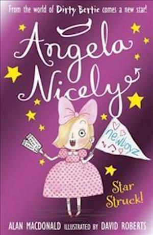 Bog, paperback Star Struck!