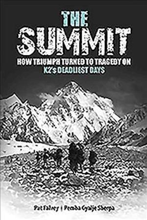 The Summit af Pat Falvey