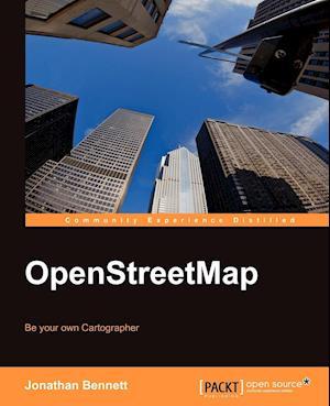 Openstreetmap af Jonathan Bennett