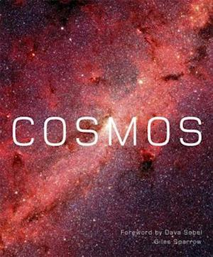 Cosmos af Dava Sobel, Giles Sparrow
