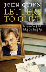 Letters to Olive af John Quinn