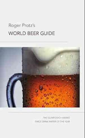 Roger Protz's World Beer Guide af Roger Protz