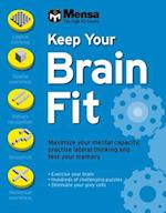 Mensa Keep Your Brain Fit