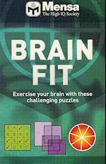 Mensa Brain Fit