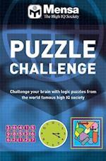 Mensa Puzzle Challenge
