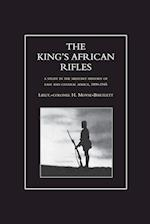 King's African Rifles. a Study in the Military History of East and Central Africa, 1890-1945 Volume One af H Moyse-Bartlett