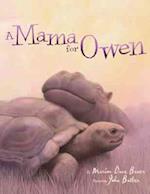 A Mummy for Owen af Marion Dane Bauer, John Butler