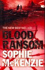 Blood Ransom af Sophie Mckenzie