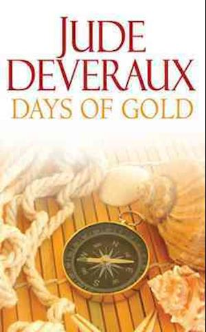 Days of Gold af Jude Deveraux