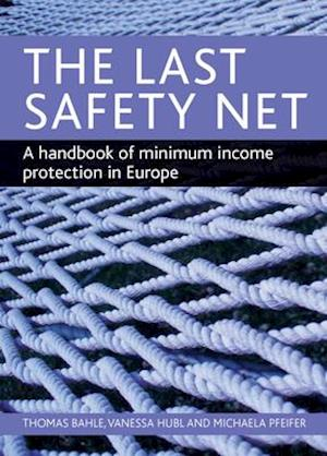 The Last Safety Net af Thomas Bahle