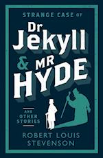 Strange Case of Dr Jekyll and Mr Hyde and Other Stories af Robert Louis Stevenson