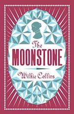 The Moonstone af Wilkie Collins