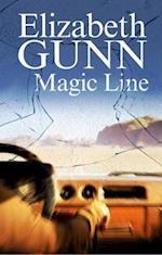 The Magic Line af Elizabeth Gunn
