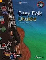 Easy Folk Guitar af Jonny Dyer