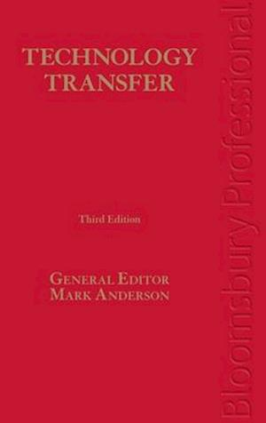 Technology Transfer af Mark Anderson