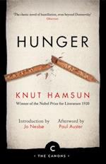 Hunger (The Canons)