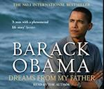 Dreams from my Father (Audio CD) af Barack Obama