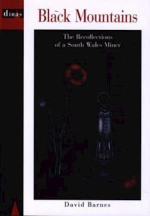 Black Mountains - The Recollections of a South Wales Miner af David Barnes