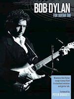 Bob Dylan for Guitar Tab